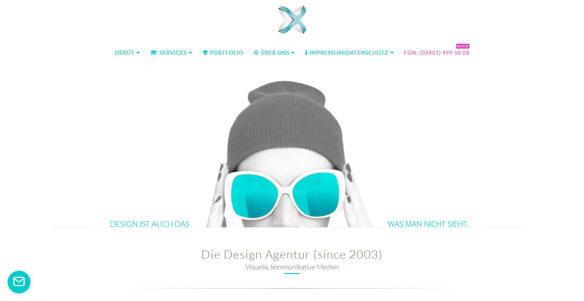 OXOONO media - Web- und Design-Agentur - Ibbenbüren