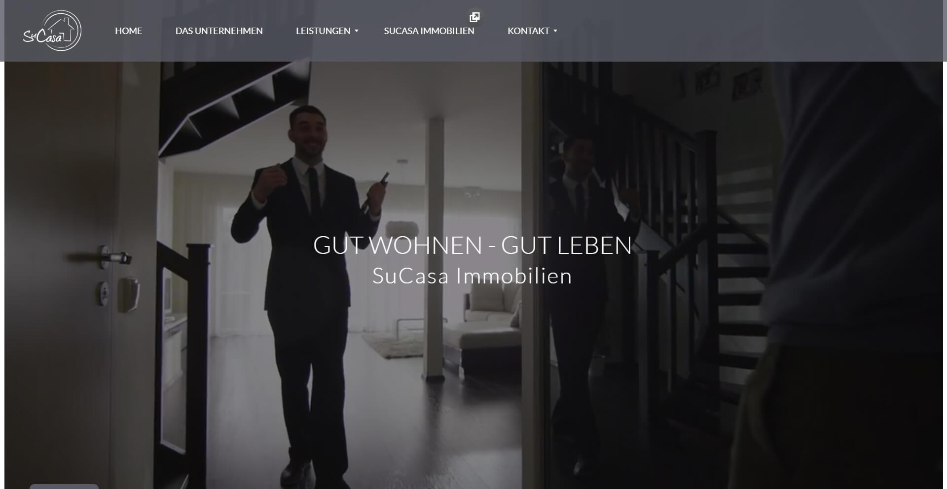 SuCasa Immobilien GmbH
